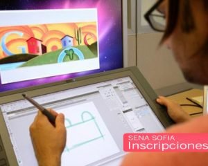 curso de animación digital