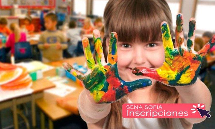 curso de pedagogía infantil