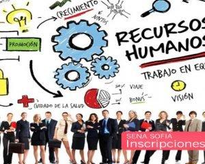 estudio sobre recursos humanos