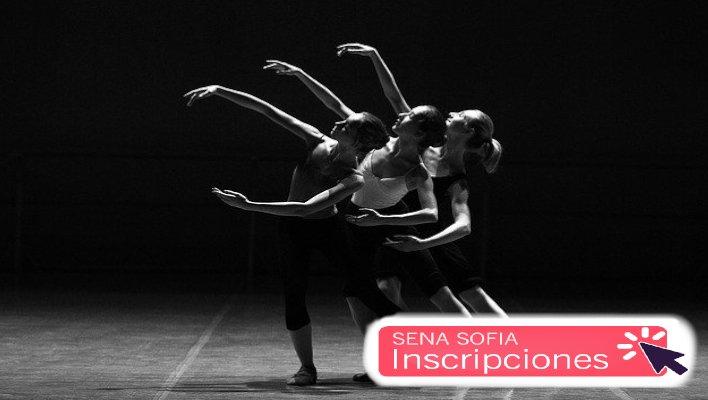 danza en ballet